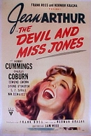 O Diabo e a Mulher (The Devil and Miss Jones )
