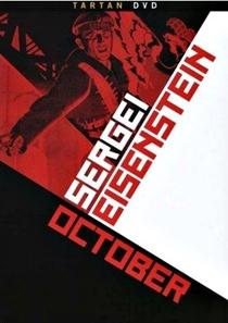 Outubro - Poster / Capa / Cartaz - Oficial 9