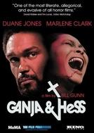 Ganja And Hess (Ganja And Hess)