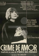 Crime de Amor