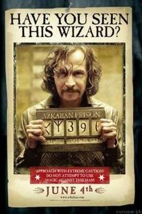 Harry Potter e o Prisioneiro de Azkaban - Poster / Capa / Cartaz - Oficial 4