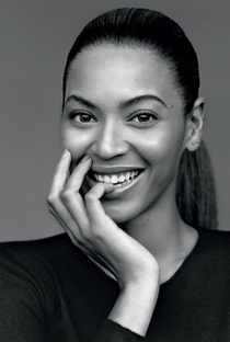 Beyoncé Knowles - Poster / Capa / Cartaz - Oficial 1
