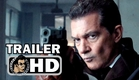 BULLET HEAD Official Trailer (2017) Adrien Brody, Antonio Banderas Action Movie HD