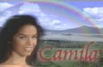 Camila - Poster / Capa / Cartaz - Oficial 1