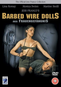 Barbed Wire Dolls - Poster / Capa / Cartaz - Oficial 2