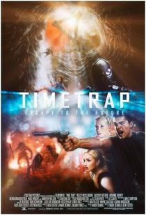 Armadilha do Tempo - Poster / Capa / Cartaz - Oficial 1
