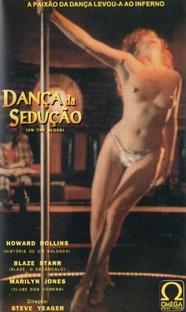 Dança da Sedução - Poster / Capa / Cartaz - Oficial 1