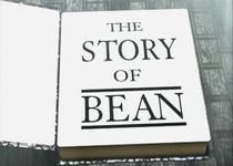 The Story of Bean - Poster / Capa / Cartaz - Oficial 3