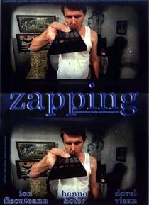 Zapping - Poster / Capa / Cartaz - Oficial 1