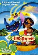 Lilo & Stitch: A Série (1ª Temporada)