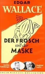 A Máscara da Morte - Poster / Capa / Cartaz - Oficial 2