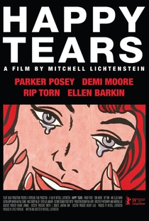 Lágrimas de Felicidade - Poster / Capa / Cartaz - Oficial 3