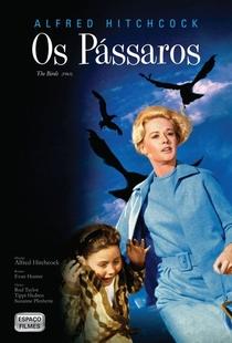 Os Pássaros - Poster / Capa / Cartaz - Oficial 16