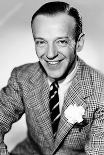 Fred Astaire - Poster / Capa / Cartaz - Oficial 9