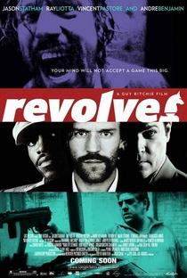 Revolver - Poster / Capa / Cartaz - Oficial 5