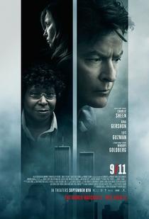 9/11 - Poster / Capa / Cartaz - Oficial 1