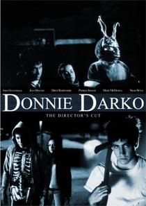 Donnie Darko - Poster / Capa / Cartaz - Oficial 3