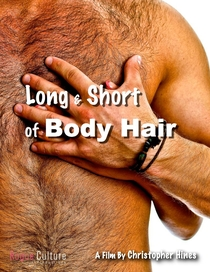 Long & Short of Body Hair - Poster / Capa / Cartaz - Oficial 1
