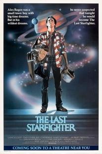 O Último Guerreiro das Estrelas - Poster / Capa / Cartaz - Oficial 1