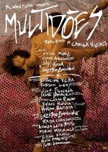 Multidões - Poster / Capa / Cartaz - Oficial 1