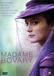 Madame Bovary - Poster / Capa / Cartaz - Oficial 4