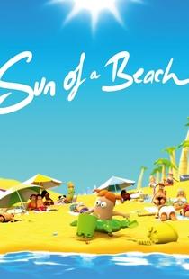 Sun Of A Beach - Poster / Capa / Cartaz - Oficial 1
