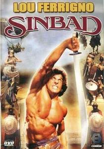 Sinbad e os Sete Mares - Poster / Capa / Cartaz - Oficial 4