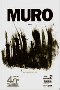 Muro - Poster / Capa / Cartaz - Oficial 1