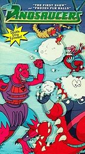 Dinosaucers  - Poster / Capa / Cartaz - Oficial 9