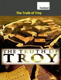 A verdade sobre Tróia - Poster / Capa / Cartaz - Oficial 1