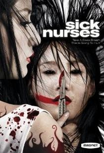 Sick Nurses - Poster / Capa / Cartaz - Oficial 1