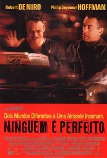 Ninguém é Perfeito - Poster / Capa / Cartaz - Oficial 5