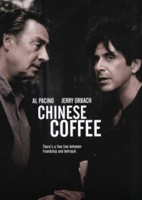 Chinese Coffee - Poster / Capa / Cartaz - Oficial 1