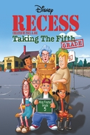 A Hora do Recreio: Novas Aventuras na Quinta Série (Recess: Taking the Fifth Grade)