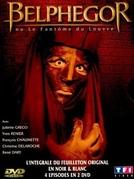 Belphegor - O Fantasma do Louvre (Belphégor ou Le fantôme du Louvre)