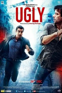 Ugly - Poster / Capa / Cartaz - Oficial 5