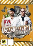 Os Caçadores de Mitos (2ª Temporada) (MythBusters (2ª Temporada))