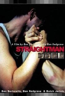 Straightman - Poster / Capa / Cartaz - Oficial 1