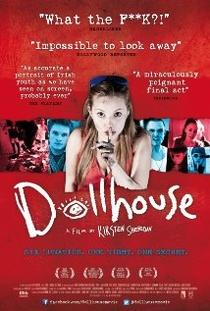 Dollhouse - Poster / Capa / Cartaz - Oficial 1