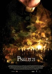 Salmo 21 - Poster / Capa / Cartaz - Oficial 1