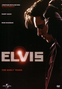 Elvis - O Início de uma Lenda - Poster / Capa / Cartaz - Oficial 3
