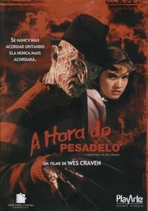 A Hora do Pesadelo - Poster / Capa / Cartaz - Oficial 7