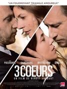 3 Corações (3 coeurs)