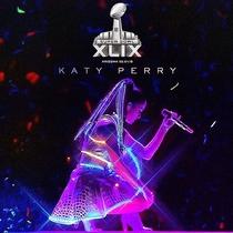 Super Bowl XLIX Halftime Show: Katy Perry - Poster / Capa / Cartaz - Oficial 3