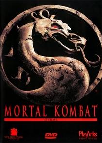 Mortal Kombat - Poster / Capa / Cartaz - Oficial 2