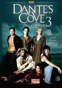 Dante's Cove (3ª Temporada) - Poster / Capa / Cartaz - Oficial 1