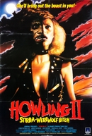 Grito de Horror 2 (Howling II - Your Sister is a Werewolf)