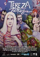 Tereza & Tereza - Poster / Capa / Cartaz - Oficial 1