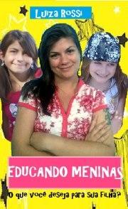 Educando Meninas - Poster / Capa / Cartaz - Oficial 1