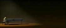 O Piano - Poster / Capa / Cartaz - Oficial 2